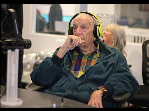 Jerry Heller Listens to Ice Cube's