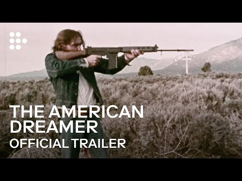 Dennis Hopper is THE AMERICAN DREAMER – Trailer