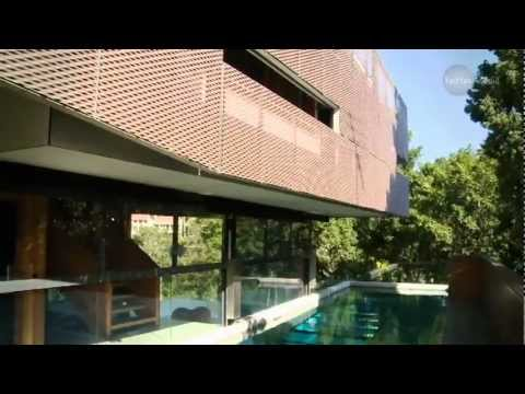 The birdcage house by bureau srh architecture mp youtube