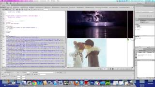 Carrusel de imagenes o slideshow en dreamweaver CS6