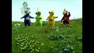 Teletubbies Dance ft. Snoop Dogg - Drop It Like Its Hot