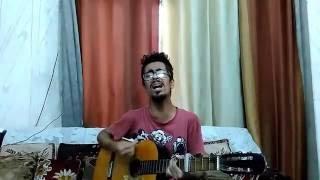 Mana Tujhi ko Khuda - Ishq Click | ANKIT TIWARI | Cover and Chords Lesson by Ujjwal Gogia