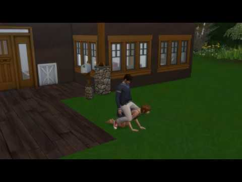 Wicked mod sims 4
