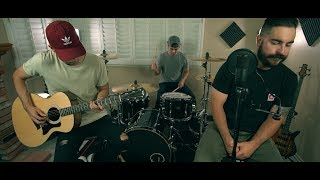 Outnumbered- Dermot Kennedy (FALL AND RISE) Cover Video