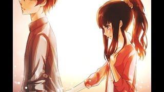 Аниме клип про любовь - Вспоминай меня...
