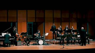 Ascending- HSPVA 5th period jazz band (Spring 2019)