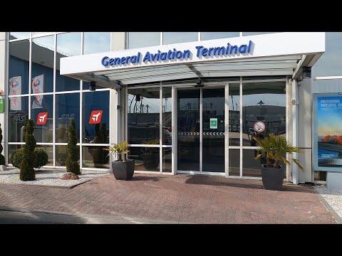 Frankfurt General Aviation Terminal
