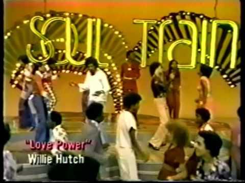 LOVE POWER by Willie Hutch
