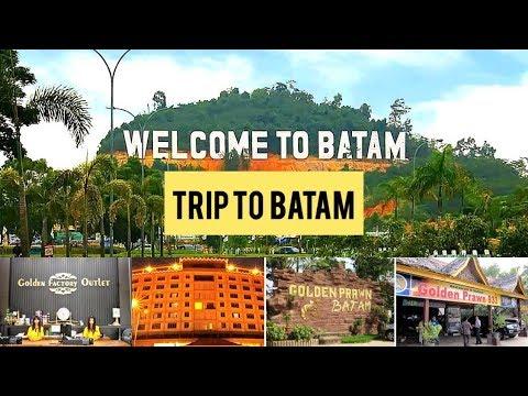 #BATAM #SIGHTSEEING TRIP TO BATAM | INDONESIA| SIGHT SEEING