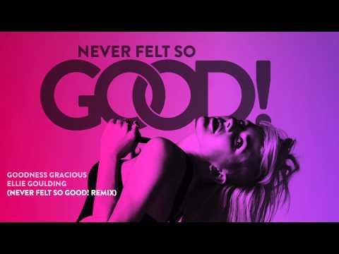 Ellie Goulding - Goodness Gracious (NFSG Remix)