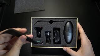 Nexar Halo Cam Dash Cam Unboxing & Install