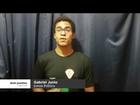 Gabriel Junio &