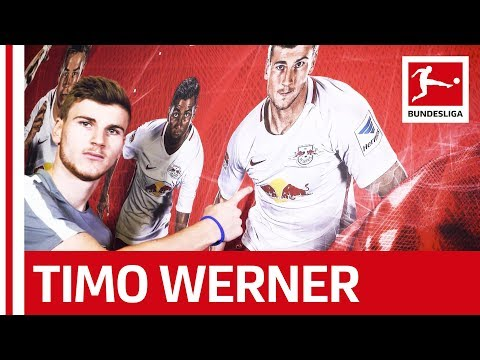 The Rise of Timo Werner