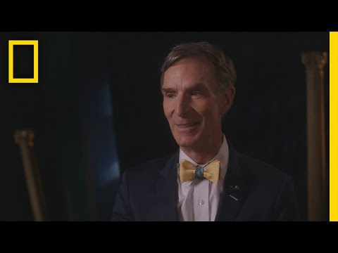 Bill Nye on Science & Invention  American Genius