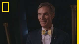 Bill Nye on Science & Invention | American Genius