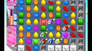 How to Clear Candy Crush Saga Level 1466