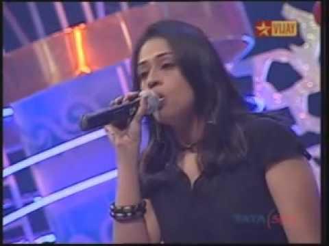 Un Thalai Mudi - Live Performance | Maya Iyer