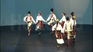 Repeat youtube video ГАНКИНО ХОРО - NORTH BULGARIA