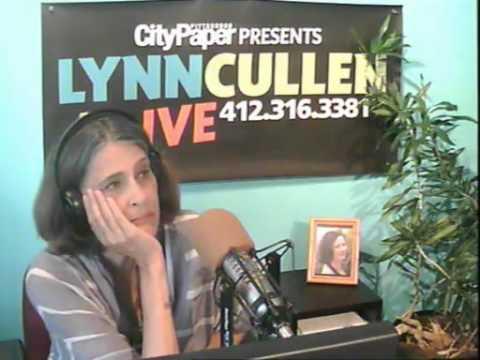 Lynn Cullen Live 6/18/13