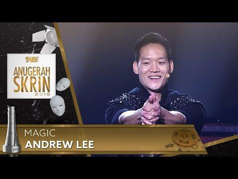 Magic - Andrew Lee | #ASK2018
