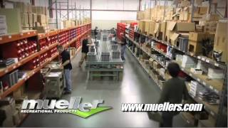 Mueller Recreational Products Espn Commercial.....www.muellers.com......we Run The Table