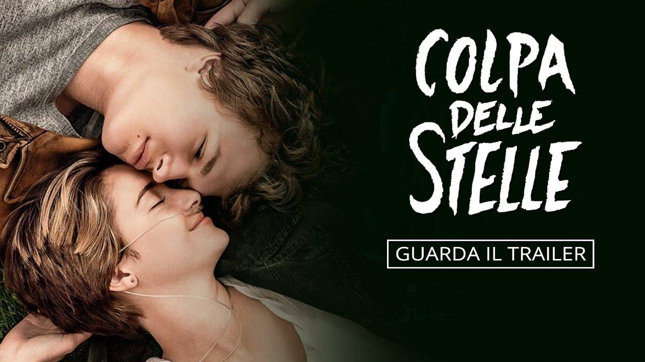Download Colpa delle stelle - The Fault in Our Stars   Trailer Ufficiale Italiano HD   20th Century Fox