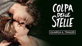 Colpa delle stelle - The Fault in Our Stars | Trailer Ufficiale Italiano HD | 20th Century Fox