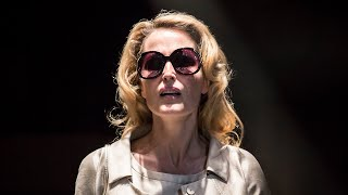 Official Clip | Take a Streetcar with Gillian Anderson | Young Vic's A Streetcar Named Desire