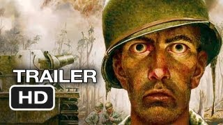 Salinger Official Trailer 1 (2013) - Documentary HD