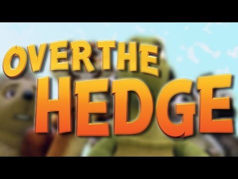Do You Remember Over The Hedge?