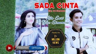 Sada Cinta Farro Simamora - Nila Sari ( Official Video Musik Pandawa )