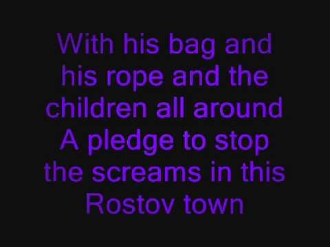 Клип Bobot Adrenaline - Viktors Misery
