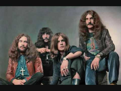 Black Sabbath- University Of Maine, Portland Sullivan Gymnasium 11/7/70