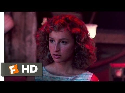 Dirty Dancing (1/12) Movie CLIP - I Carried a Watermelon (1987) HD Travel Video