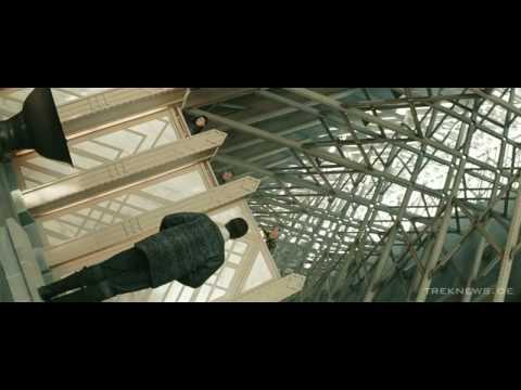 Star Trek 11 Offizieller zweiter, deutscher Trailer (high quality)