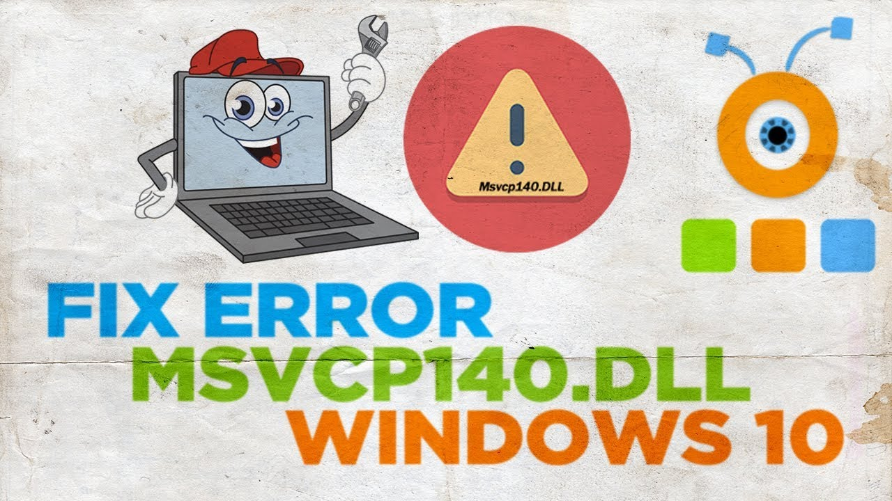 cannot find msvcp140.dll glasswire