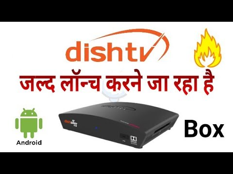 JG Exclusive First: Dish TV Launching 1st Android Set top Box