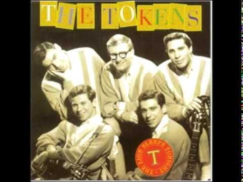 The Tokens - Tonight I Fell In Love (original version)