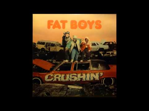 Fat Boys - Rock Ruling