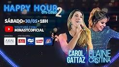 Live | Elaine Cristtina e Carol Gattaz