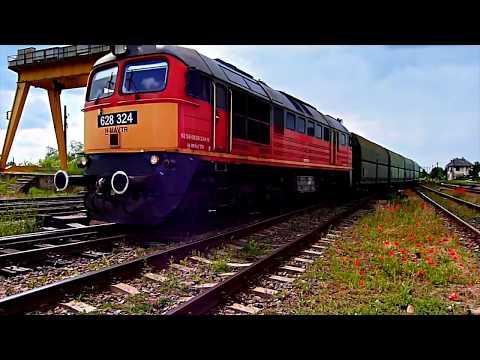 [20+ mins] Trains