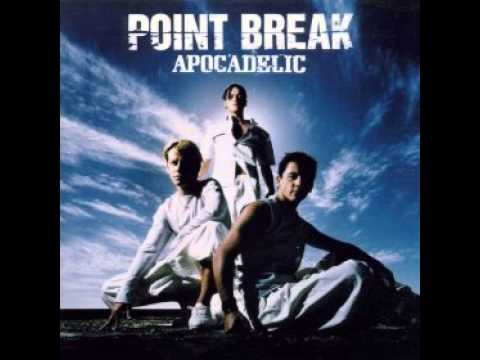 Point Break - The Game (Live Version)