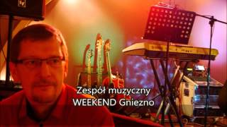 Weekend Gniezno  - Do nieba do piekła  - cover
