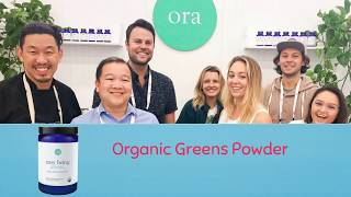 Organic Greens Powder Review - How To Boost The Immune System?
