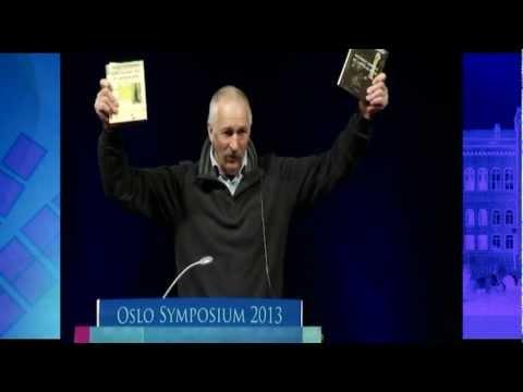 Oslo Symposium 2013: Terje Forsberg