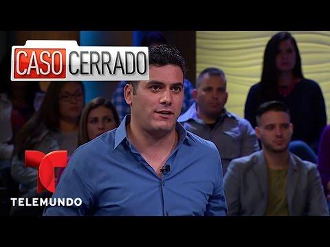 Faux queen   Caso Cerrado   Telemundo
