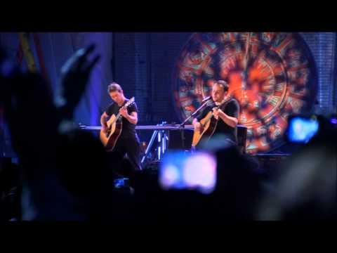Dave Matthews & Tim Reynolds - Live At The Radio City - 41