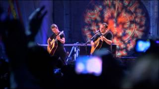 Dave Matthews & Tim Reynolds - Live At The Radio City - 41