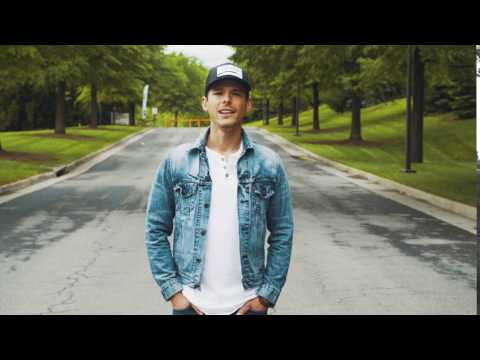 "Granger Smith announces new single ""Happens Like That"" available May 19!"