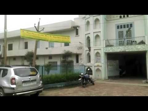 Jamia arabiya khadim ul islam hapur u p india